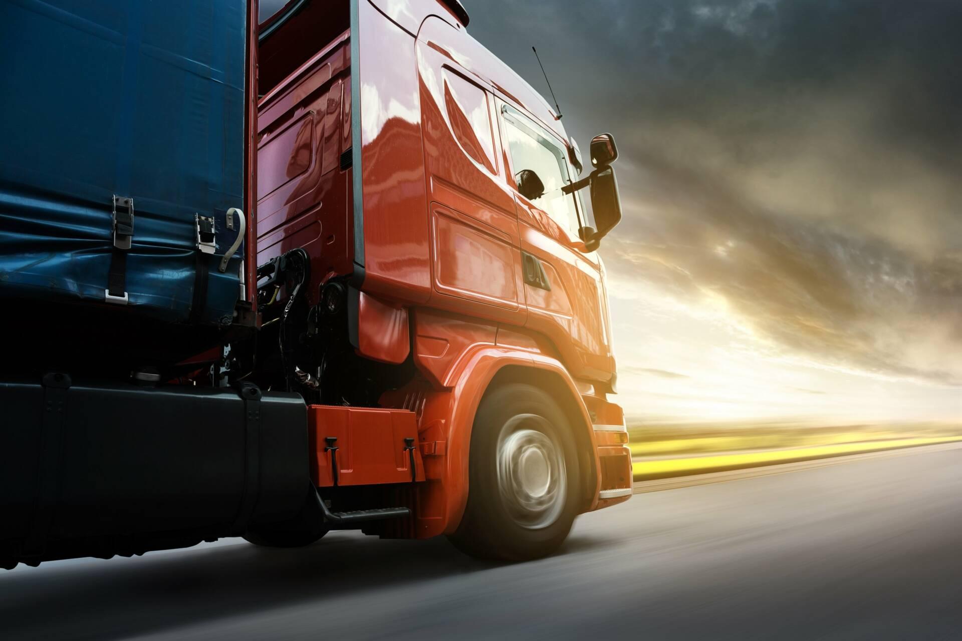 Exercer l'emploi de transporteur routier à Saint-Maixme-Hauterive | C.T.S