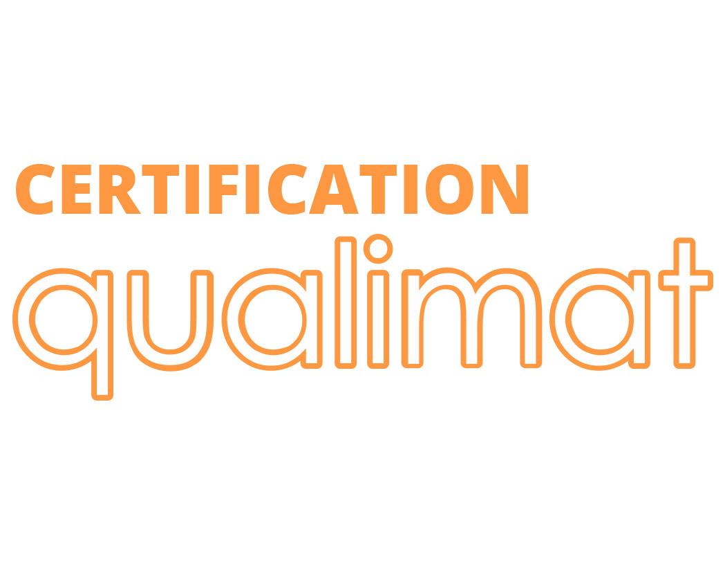 certification qualimat à Saint-Maixme-Hauterive   C.T.S